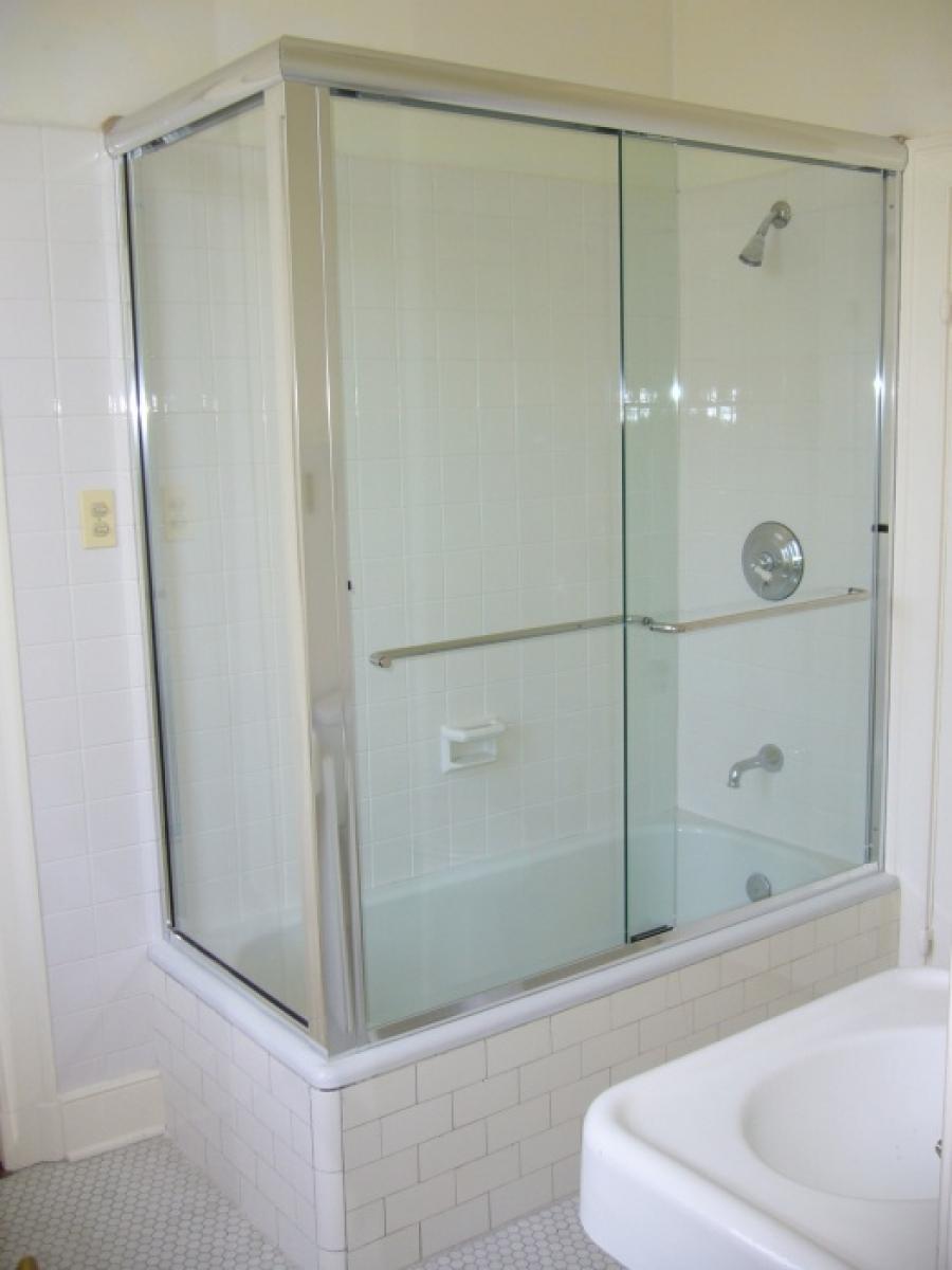 Replace Shower Doors